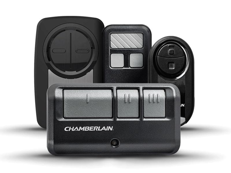 liftmaster remote controls  chamberlain remote controls